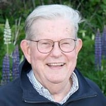 Mr. George  Wesley  Gephart