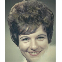 Virginia Bossie Smith