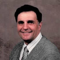 Donald J. Baravetto
