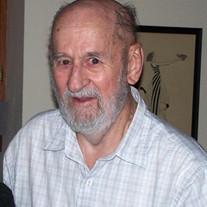 John D. Marwitz