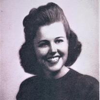 Miriam Theresa Lutz
