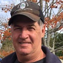 Danny Baker of Adamsville, TN