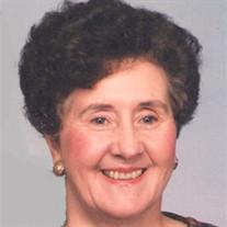 Irene Merritt Allsopp