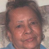 Mrs. Terrelline Jackson