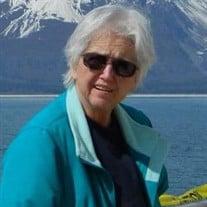 Margaret Sue Prue