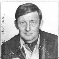 Derek  Hudspith