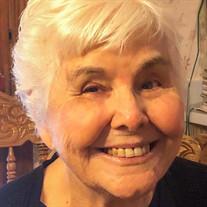 Carmia Jean Payne