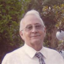 Mr. Max Ray Bowman