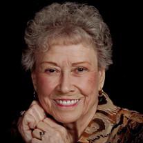 Myrna Lastinger