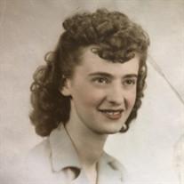 Jacqueline  Ann Ricci