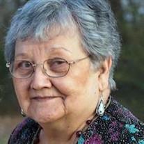 Arline E. Adams