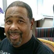 Willie Joe Johnson