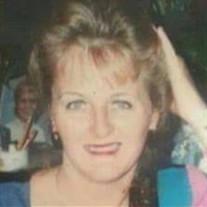 Patricia Ann Wallace Pavia