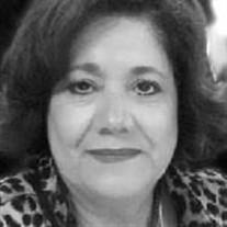 Zenaida DeLuna