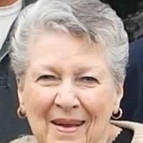 Janet Claire Morgan