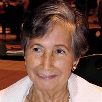 Maria A. Escalante