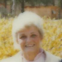 Lois Mae DeRoche