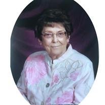 Geraldine Robertson