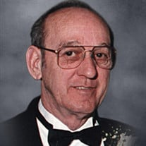 Mr. Elmer Ellis Seeley