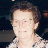 Florence Georgia Murphy