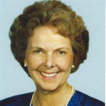 Rhoda Lane McMullen