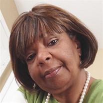 Ms. Clara M. White