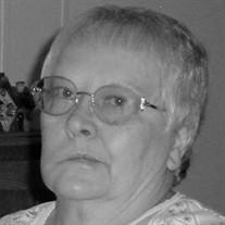 Betty Ayers Crowder