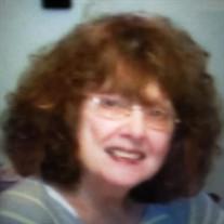 Kay Elizabeth Cole