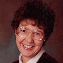 Juanita Faye Braunschweig-Kaser