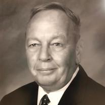 Milton Wayne  Fleming