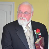 Barry Donald Pike