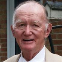 Myron Kronenberger