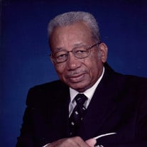 Rev. Dr. Franklin M. Easterly