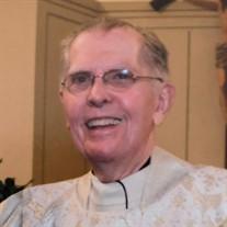 Rev. Gerard L. Dorgan