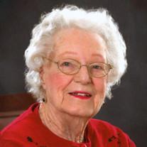 Dorothy Gilbert Kreag