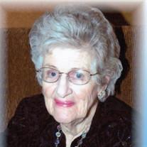 Jeannette Olesnavage