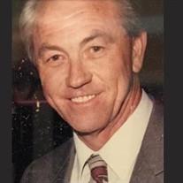 Jimmy W. Hodge