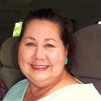 Patricia Kay Schwarz