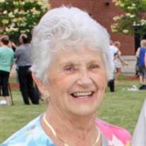 Joanne  H Gregson