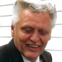 Vernon L. Williams