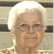 Mrs. Yvonne Mobley Altman