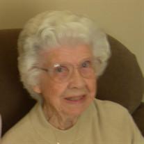 Mrs. Lois Alewine Hammond