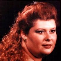 """Debora """"Debi"""" Lynn McCaffrey Farley"""