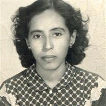 Maria  Gudalupe  Banda