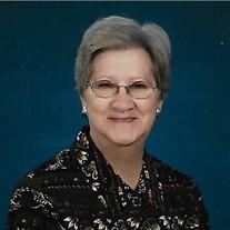 Patsy Jeanette Henderson