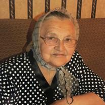 Nina Denisyuk