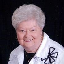 Jean Bennett Raburn