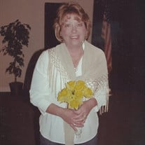 Andrea Kay Bartlett