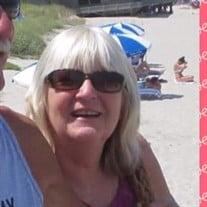 Mrs. Nancy R.  Woinski, age 65, of Keystone Heights