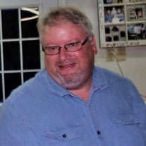 Terry Nelson Wakeman Sr.